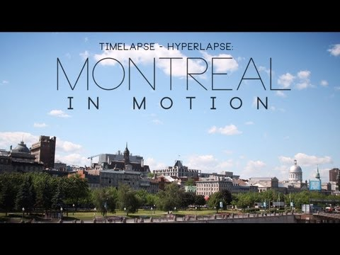 Hyperlapse Photography