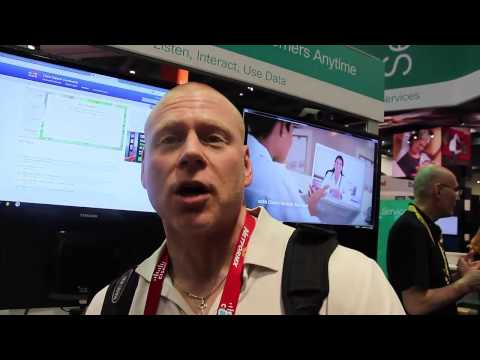 Cisco Support Community At Cisco Live San Francisco 2014 - Interview