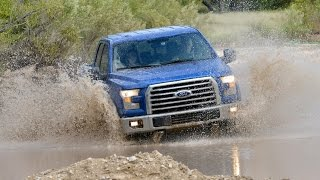 Ford F150 2015 (Imagenes Oficiales)
