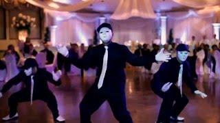 [Đỉnh] Nhảy đám cưới cực đẹp