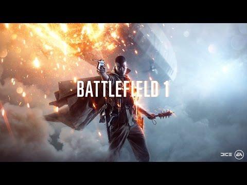Battlefield 1 Ultra settings | Full HD | FX 8320 | GTX 970 EVGA