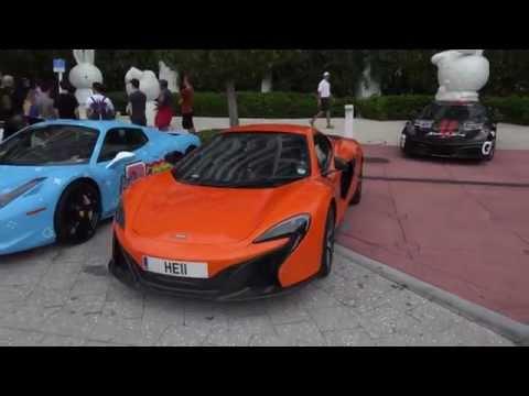 4k Gumball Pritchard  from Dirty Sanchez +Bugatti