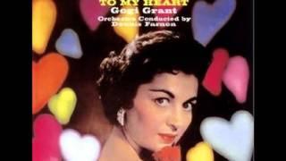 Gogi Grant Why Was I Born The Helen Morgan Story
