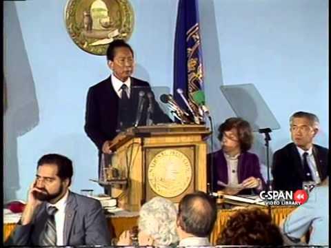 President Ferdinand Marcos  Philippine Issues September 17, 1982 R-18 Parental Guidance