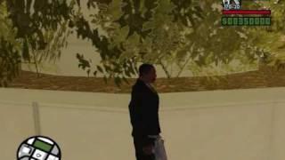 Loquendo GTA San Andreas Misterios Parte1