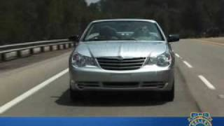 Chrysler Sebring - Kelley Blue Book's Review videos