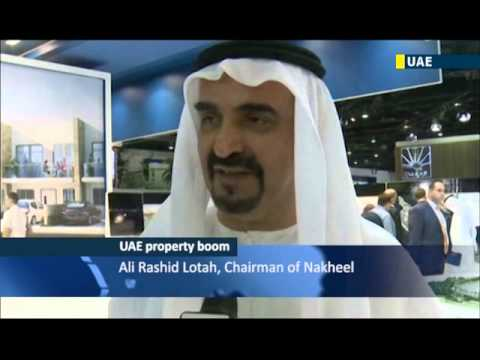Dubai property booming again despite banking sector caution: UAE property bubble burst in 2008