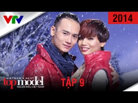 VIETNAM'S NEXT TOP MODEL 2014 | TẬP 9 | FULL HD