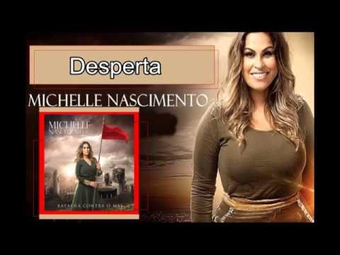 Michelle Nascimento   Batalha Contra o Mal CD Completo) 2013-Inédito