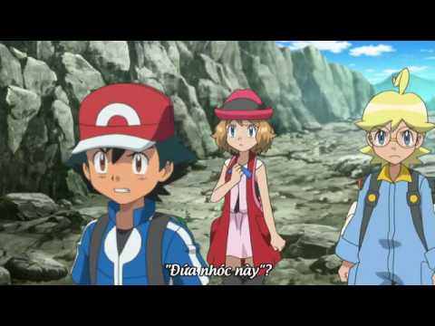 Pokemon phần 2   Ep 01 full HD