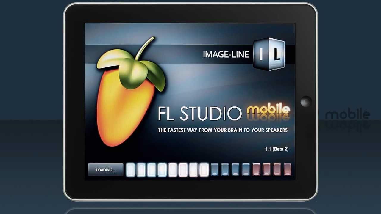 fl studio mobile tutorial pdf download