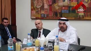 رؤية جمال بن حويرب لمستقبل الإعلام ومؤسسة