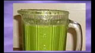 Easy Green SMOOTHIE Diet Shake: Fast Smoothie Blender