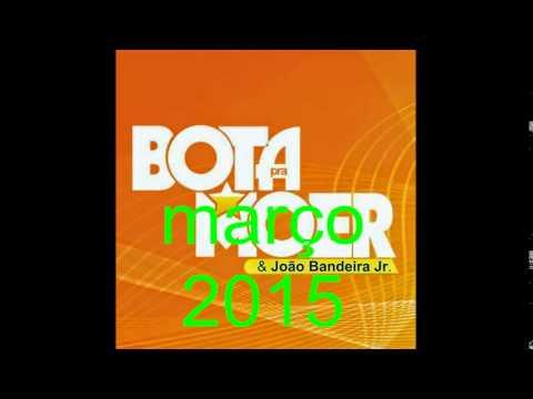 BOTA PRA MOER CD MARÇO 2015 COMPLETO COM MUSICAS NOVAS