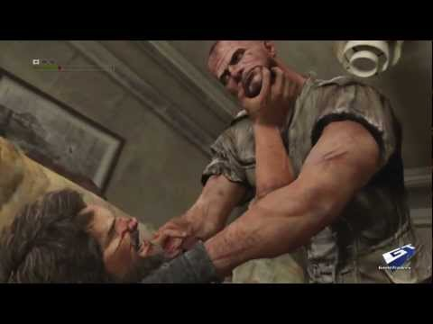 The Last of Us - E3 2012: Debut Gameplay HD -ROtMCBPtpvg