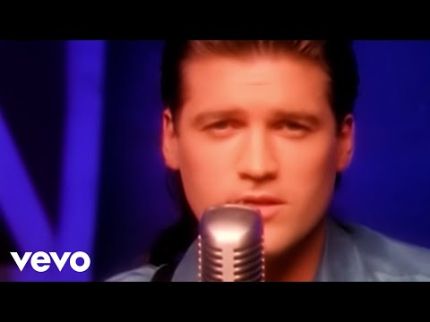 Billy Ray Cyrus - She's Not Cryin' Anymore