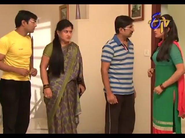 Meghamala - మేఘమాల  - 12th June 2014   Episode No 76