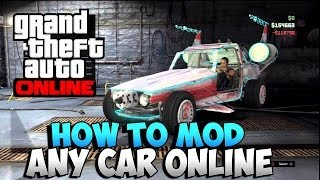 GTA 5 Glitches Get Rare Cars Online Space Docker, Tow