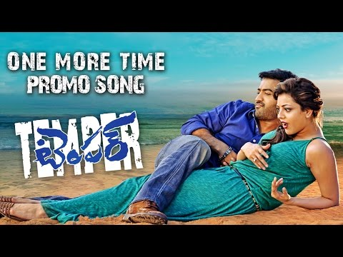 Temper One More Time Song Promo