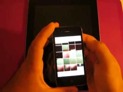 Cách qua mặt màn hình khóa của iOS 7