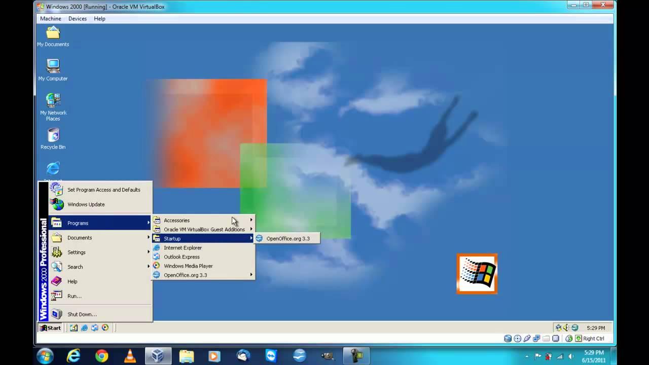 windows 2000 professionnel sp4 fr iso