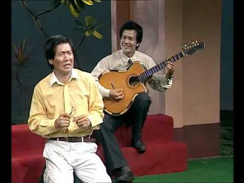 Huynh Khai - Vong co hai 4 - Cho muc dau cao - Linh Trung.wmv