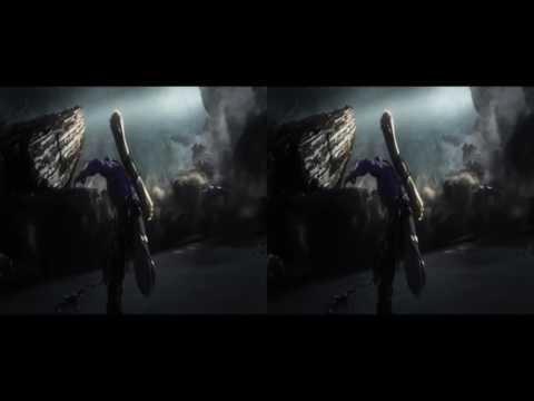 Phim ngắn Liên Minh Huyền Thoại  3d sbs