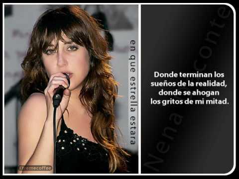 estara lyrics nena daconte: