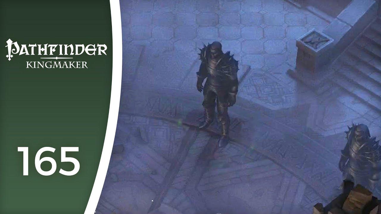 sylvan sorcerer pathfinder kingmaker