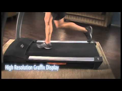 nordictrack a2550 pro treadmill manual