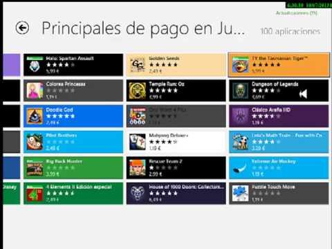 descargar juegos para windows 8 de paga full y gratis
