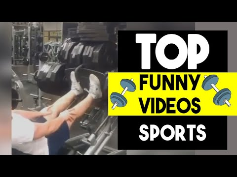 Top Funny Videos About Sports