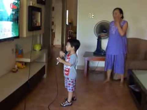 Hy hat Karaoke - Bo la tat ca