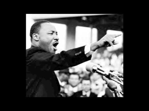 "Adam Oskar recita il celebre discorso di Martin Luther King: "" I have a dream "" - ITA - 1963"