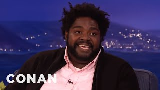 Ron Funches: Junk Food Scientist