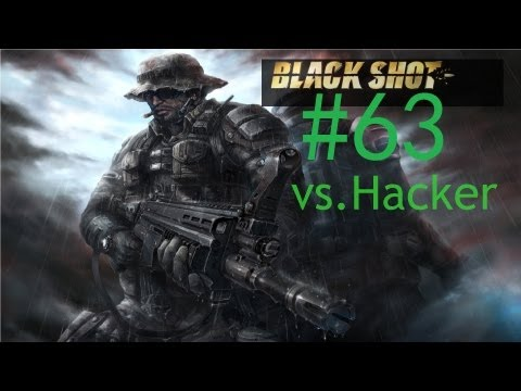 BlackShot #63 RapidFire is Back !! We try Handle this T_T
