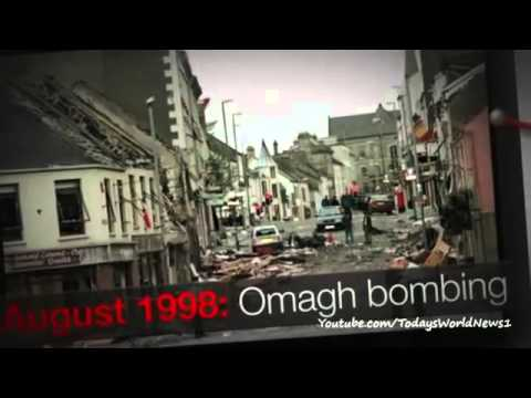 Omagh bomb accused to appear in court