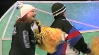 КВН Лучшее: КВН Высшая лига (2002) 1/8 - Парма - Приветствие