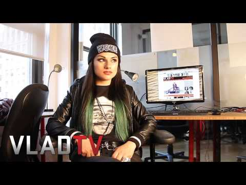 Snow Tha Product Talks Nicki Minaj & Lil Kim