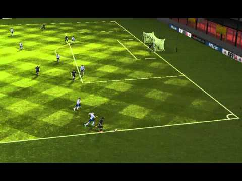 FIFA 14 Android - Inter VS Bologna