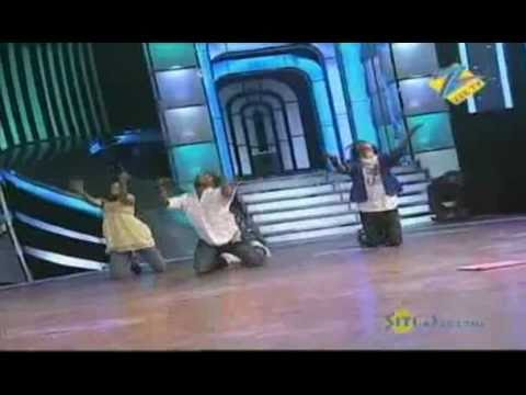 Dance Ke Superstars April 22 '11 - Prince Alisha & Paulson
