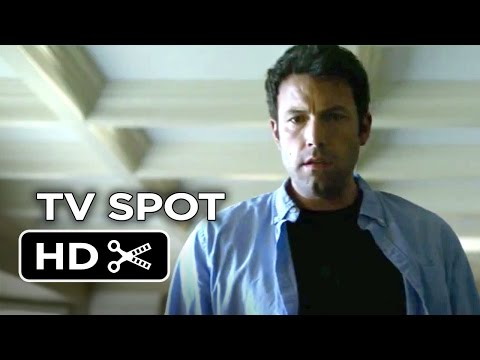 Gone Girl TV SPOT - Where is Your Wife, Nick? (2014) - Ben Affleck, Rosamund Pike Movie HD