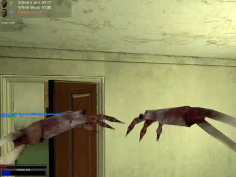 NoXiousNet Garry's Mod - Zombie Survival (2008)