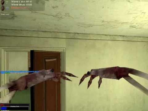 NoXiousNet Garry's Mod - Zombie Survival (2008)
