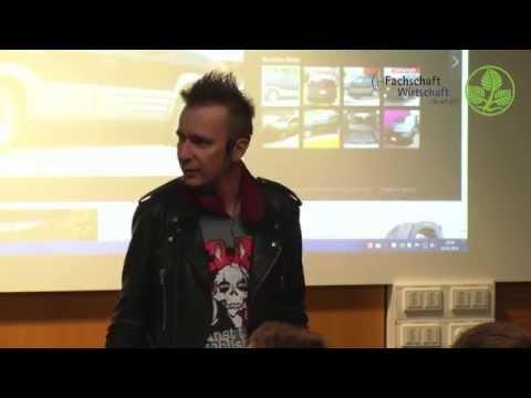 Investment Punk - Gerald Hörhan -