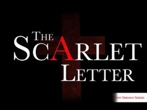 The Scarlet Letter movie theme cover - YouTube