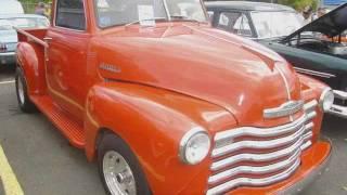 Feria De Autos Clasicos Y Antiguos;Aguada,Puerto Rico