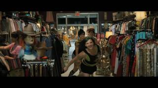 Whip It Official Theatrical Trailer