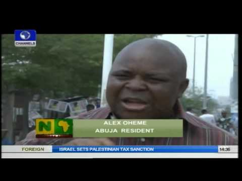 Network Africa: Nigeria Becomes Africa's Largest Economy As Rwanda Remembers Genocide Victims Pt1