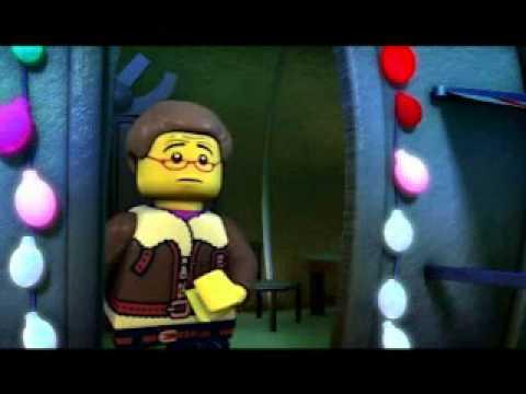 Lego NinjaGo xanh la phan2 tap5 Ran can tieng Viet